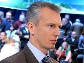 Таможня рассказала о подробностях обыска Хорошковского