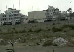 В Сирии идет масштабное сражение за средиземноморский порт