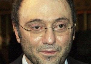 Партия Прохорова  может пополниться еще одним участником рейтинга Forbes