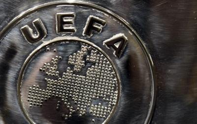 UEFA может выйти из состава FIFA