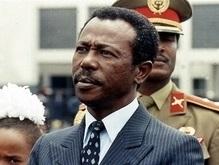 Зимбабве предоставила убежище приговоренному к казни экс-лидеру Эфиопии
