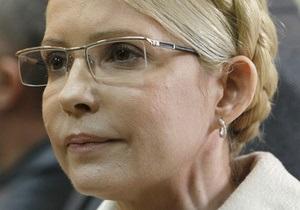 Венгрия, Польша и Чехия заявили, что не пустят Украину в ЕС, пока Тимошенко в тюрьме