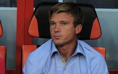 Богатство выбора: Запорожский Металлург выбирает тренера из восьми кандидатов