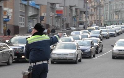 Синоптики предупреждают о гололеде на дорогах Украины