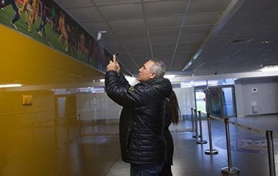 Известный болгарский тренер может отобрать работу у наставника Динамо