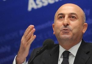 Новым главой ПАСЕ стал представитель Турции
