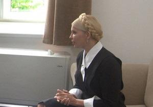 Киреев неумолим: Тимошенко остается в СИЗО