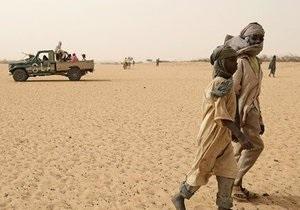 ООН: Из-за боев сил Судана и повстанцев в Дарфуре около 30 тысяч человек покинули свои дома