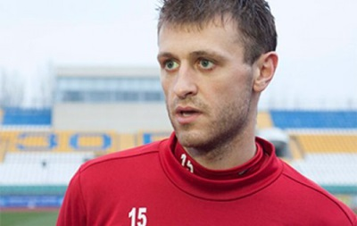 Дебютант сборной Украины: Уверен, дома отец устроит разбор игры
