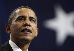 Обама предложил Медведеву помощь в тушении пожаров