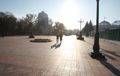 Нова Рада розпочне роботу 27 листопада