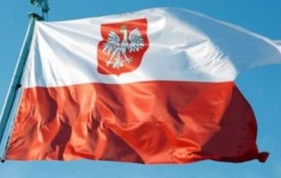В Польше взломали сервер Центризбиркома