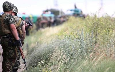 Кабмин одобрил одностороннюю демаркацию границы с Россией
