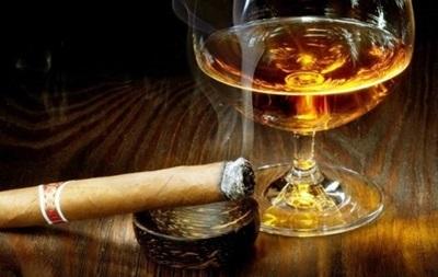 В Украине снизят стоимость акциза на алкоголь и табак