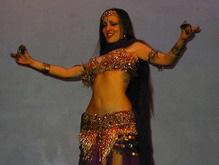 Танец живота полезен для здоровья