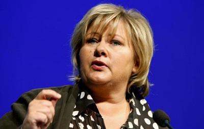 Норвегия не намерена предоставлять Украине военную помощь