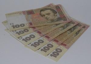 Киевские налоговики разоблачили крупную жилищную аферу