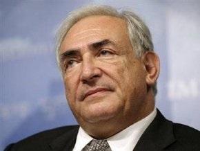 Против Стросс-Кана выдвинуты новые обвинения
