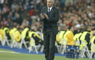 Анчелотти: Реал сейчас играет в похожем стиле, что Барселона при Гвардиоле
