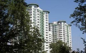 Киевский жилой комплекс  Изумрудный  введен в эксплуатацию