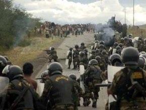 Операция по освобождению заложников в Перу: убиты девять полицейских