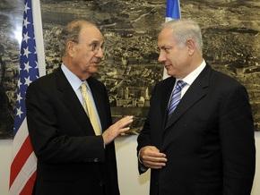 Израиль требует признать еврейское государство, прежде чем говорить о создании палестинского