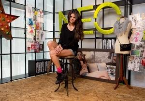 Селена Гомес представила свою первую коллекцию одежды
