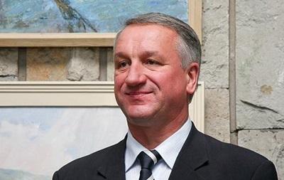 Мэры Днепропетровска и Хмельницкого подали в отставку