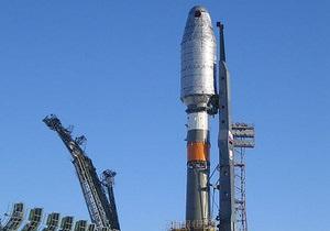 Россия перенесла запуск спутника с космическим аппаратом ГЛОНАСС-М