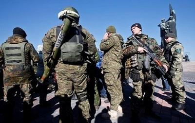 Против военных АТО открыли более трех тысяч уголовных дел