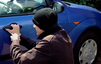 В Киеве банда иностранцев угоняет автомобили мажоров – источник