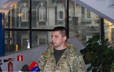 В ЛНР назначили нового  министра обороны