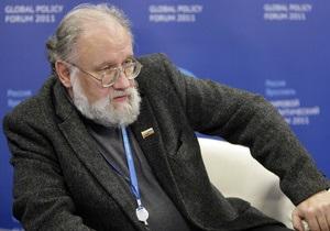 Глава ЦИК РФ помолился об успешном проведении выборов