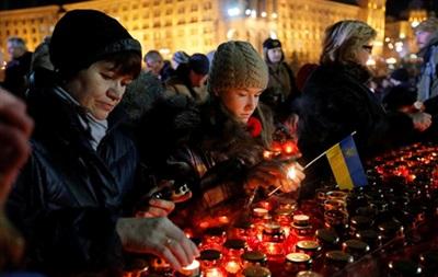 Итоги 21 ноября: Годовщина Евромайдана, подписание коалиционного соглашения