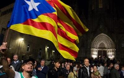 Испанская прокуратура начала следствие против главы правительства Каталонии