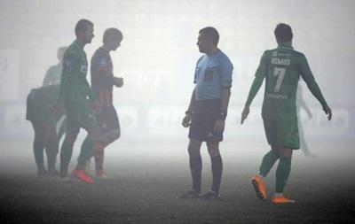 Морозов: Поведение ультрас Карпат в матче с Шахтером было недопустимым
