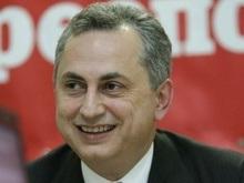 Партия регионов предложила ввести эмбарго на поставки оружия в Грузию