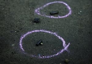 Товарищ Уильям. В Перу убит один из лидеров группировки Сияющий путь
