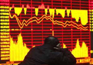 Украинский рынок смог показать рост при повышенной волатильности