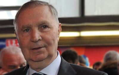 Скончался знаменитый хоккеист и тренер СССР Виктор Тихонов
