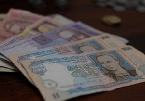 Днепропетровская область стала одним из лидеров по уровню среднемесячной зарплаты в Украине