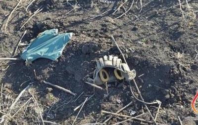 В зоне АТО обнаружены останки еще семи военных