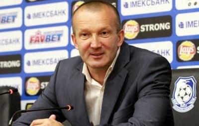 Руководство Черноморца не выплатило футболистам призовые за Лигу Европы