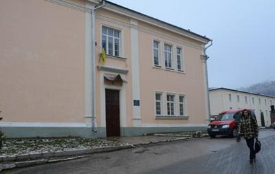 В Тернопольской области 20-летний вор украл из школы деньги для бойцов АТО