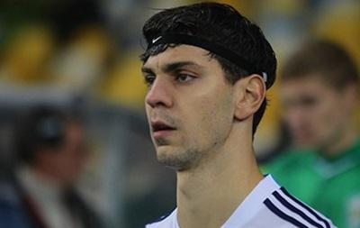 Спартак готов платить защитнику киевского Динамо 3,5 млн евро в год - СМИ