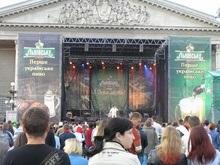 5 000 жителей Тернополя посетили праздник  от ТМ «Львівське»