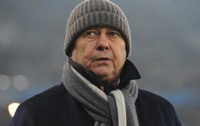 Луческу: Пенальти видел весь стадион и футболисты обеих команд