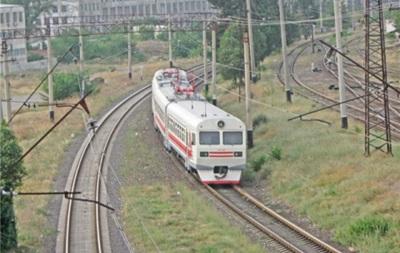 В Грузии бастуют железнодорожники