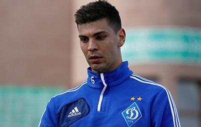 Боссы Интера приедут в Киев на переговоры по защитнику Динамо