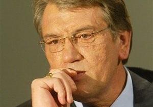 СМИ: Ющенко рассказал, как его можно подкупить